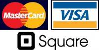 Accept Credit & Debit Cards